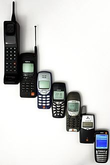 telefoni,storia della telefonia