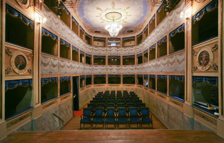 teatro S.Agata