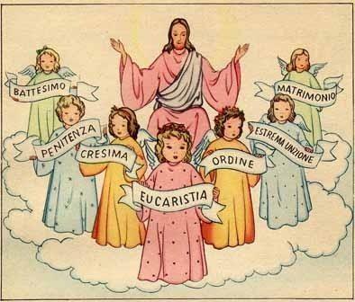 i-sette-sacramenti