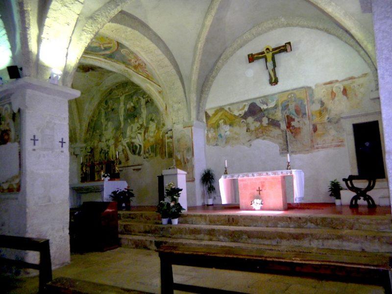 i due altari