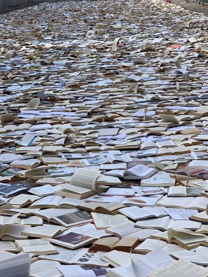 libri caduti