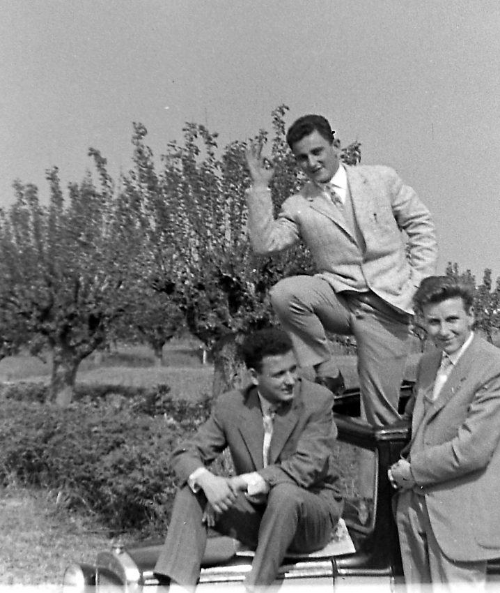 Giorgio, Giancarlo e Toni copia