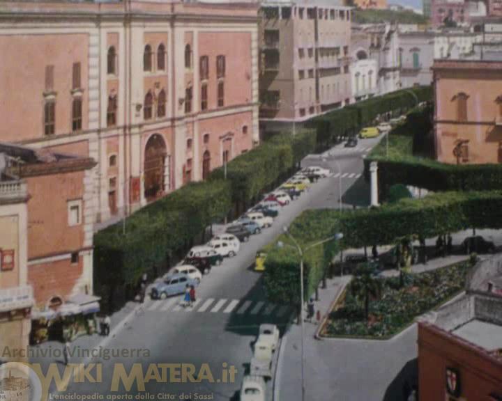 P. Vittorio Veneto prima del 1992